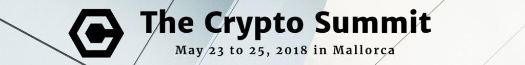 Cryptosummit Mallorca