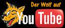 Hast du schon meinen YouTube Kanal abonniert? Falls nicht, klicke auf den Banner!