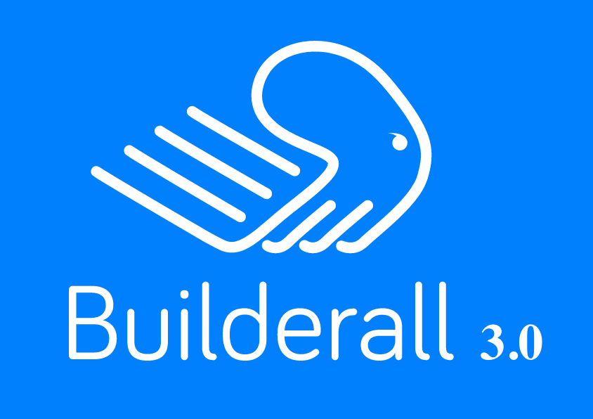 Builderall 3.0 - Das neue Logo